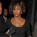 Muere Whitney Houston a sus 48 años