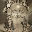 Las Maras y los Tatuajes