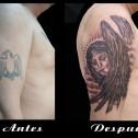 Tatuaje Cover