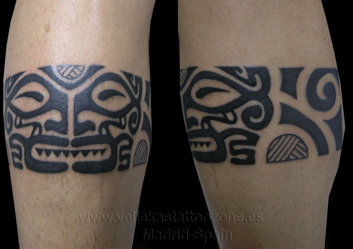 Brazaletes Maori Cool Is Maori Tattoos Maori Tattoos Are A Popular - Maori-tattoo-brazalete