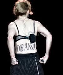una fan de Obama
