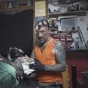 Los tatuajes en la cara son provocadores….
