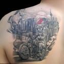 Tatuaje Bukaneros RV