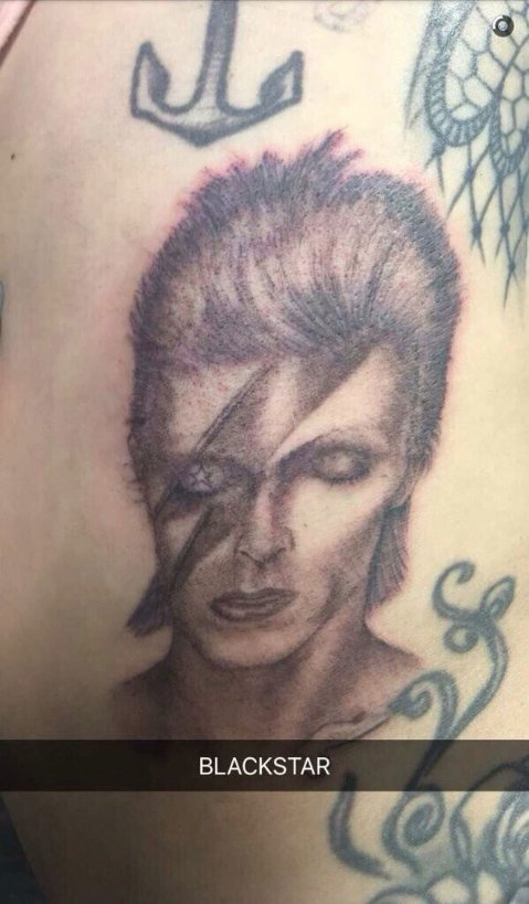 bowie feo