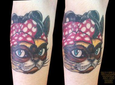 Tatuaje-Gata-Siamesa