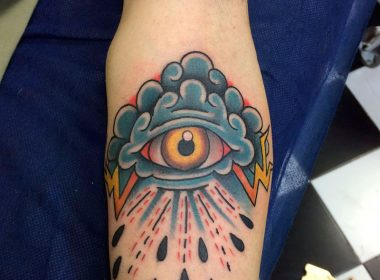 Tatuaje-Nube-Tormenta