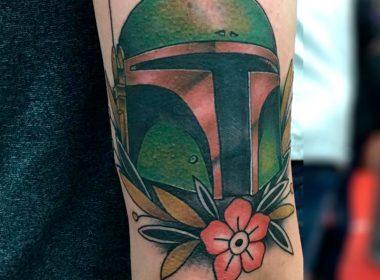 Tatuaje-Star-Wars-Boba-Fett