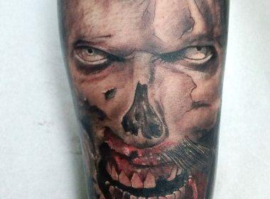 Tatuaje-Zombi