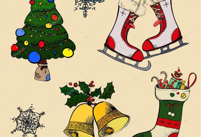 Tattoos Navidad