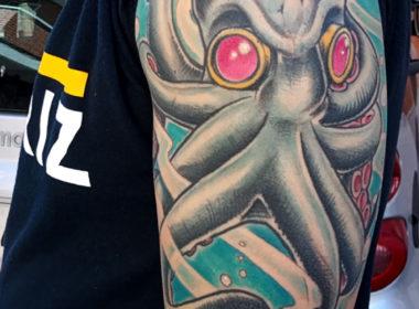 Tatuaje-Pulpo