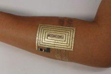 Douskin Tatuaje electrónico
