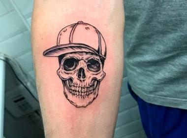 Tatuaje-Calavera-gorra